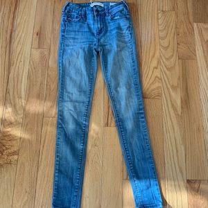 {Pacsun} Bullhead Skinny Jeans